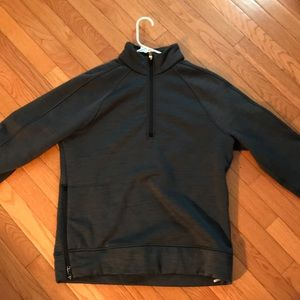 Men's Lululemon Fleece Pullover